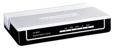 TP-LINK TD-8810