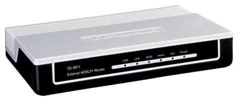 TP-LINK TD-8811