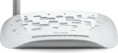 TP-LINK TD-W8151N